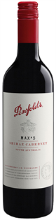 Penfolds Shiraz Cabernet Max's 2014 750ml